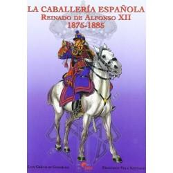 La Caballería Española....