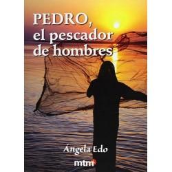 Pedro, el pescador de...
