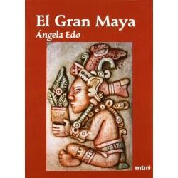 El Gran Maya (Angela Edo) MTM