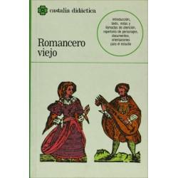 Romancero viejo (VVAA)...