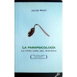 La parapsicología: la otra...