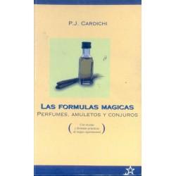Las fórmulas mágicas:...