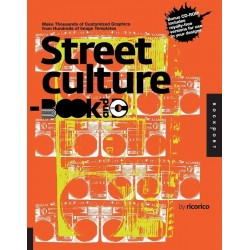 Street culture. Book and Cd...