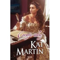 Corazón audaz (Kat Martin)...