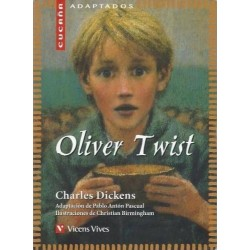 Oliver Twist (Charles...