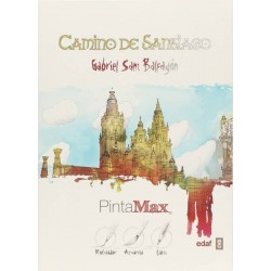 PintaMax: Camino de...