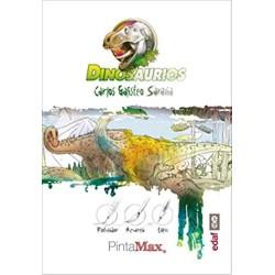 PintaMax: Dinosaurios...