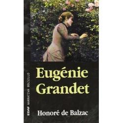 Eugénie Grandet (Honoré de...