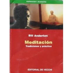 Meditación: tradiciones y...