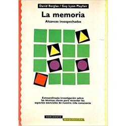 La memoria: alcances...