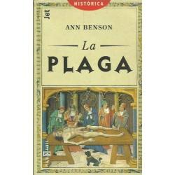 La plaga (Ann Benson)...