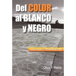 Del color al blanco y...