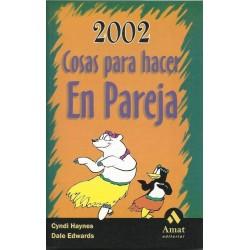 2002 cosas para hacer en...
