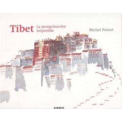Tíbet: la peregrinación...