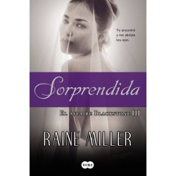 Sorprendida: el affaire...
