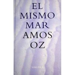 El mismo mar (Amos Oz)...