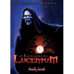 El fantasma de Lucentum...