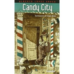 Candy City (Alberto López...