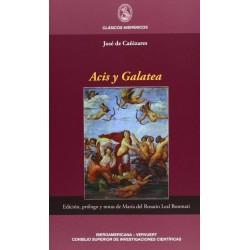 Acis y Galatea (José de...