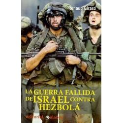 La guerra fallida de Israel...