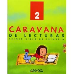 Caravana de lecturas....