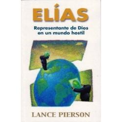 Elías: representante de...