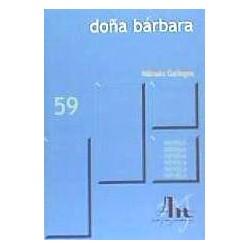 Doña Bárbara (Rómulo...