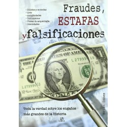 Fraudes, estafas y...