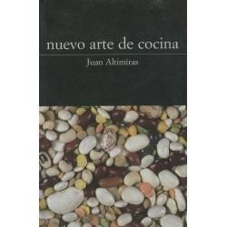 Nuevo arte de cocina (Juan...