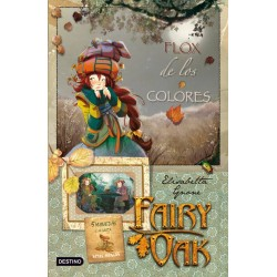 Fairy Oak 3: Flox de los...
