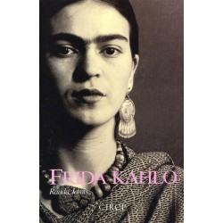 Frida Kahlo (Rauda Jamís)...