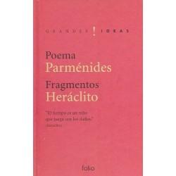 Poema (Parménides)...
