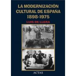 La modernización cultural...