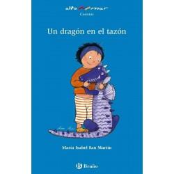 Un dragón en el tazón...