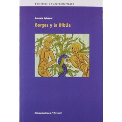 Borges y la biblia (Gonzalo...