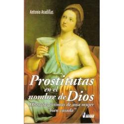 Prostitutas en el nombre de...