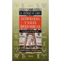 Astrología y sales...