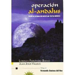 Operación Al-andalus...