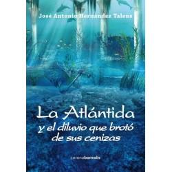La Atlántida y el diluvio...