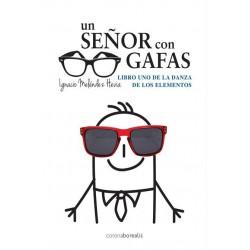 Un señor con gafas: libro...