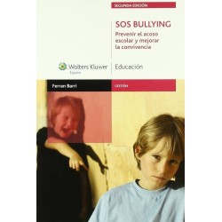 SOS Bullying: prevenir el...