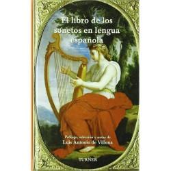 El libro de los sonetos en...
