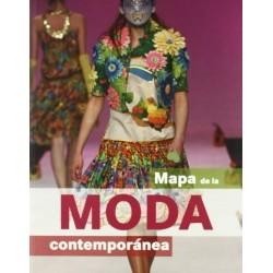 Mapa de la moda...