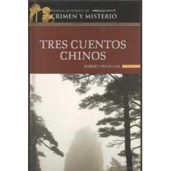 Tres cuentos chinos (Robert...