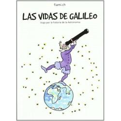 Las vidas de Galileo: viaje...