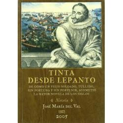 Tinta desde Lepanto (José...