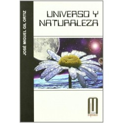 Universo y Naturaleza (José...