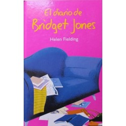 El diario de Bridget Jones...