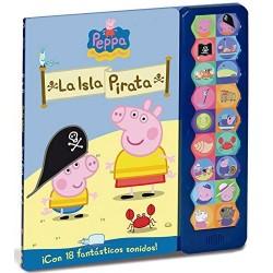 Peppa Pig: La Isla Pirata...