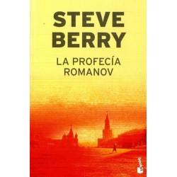 La profecía Romanov (Steve...